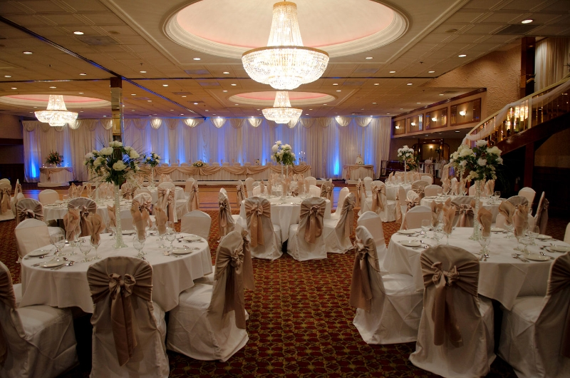 bridgeview wedding banquet packages